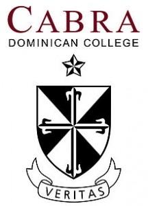Cabra_Dominican_College_Crest